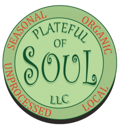 Plateful of Soul – Holistic Health & Lifetyle Coaching